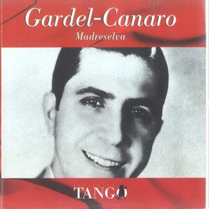 Gardel|Canaro 歌手頭像