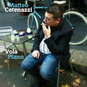 Matteo Catenazzi 歌手頭像