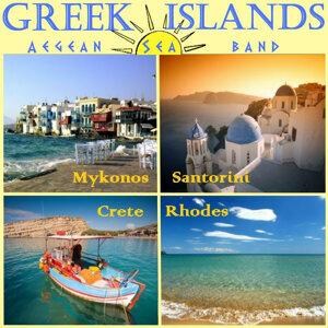 Aegean Sea Band 歌手頭像