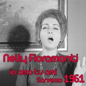 Nelly Fioramonti 歌手頭像