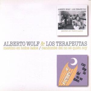 Alberto Wolf & Los Terapeutas 歌手頭像