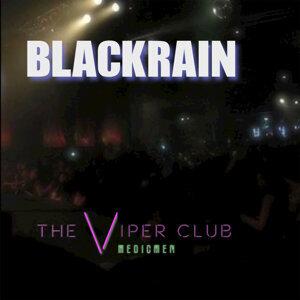 Black Rain 歌手頭像