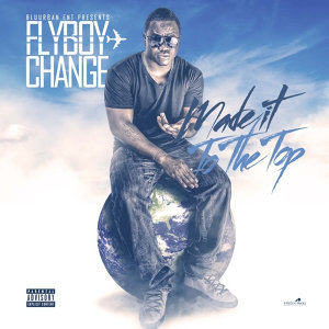 FLYBOY CHANGE 歌手頭像