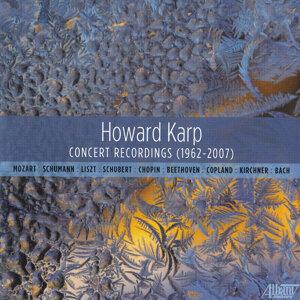 Howard Karp 歌手頭像