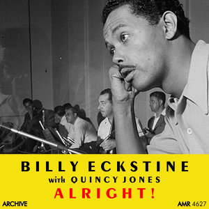 Billy Eckstine & Quincy Jones and his Orchestra 歌手頭像
