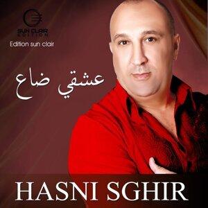 Hasni Sghir アーティスト写真