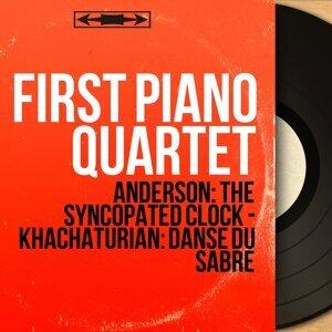 First Piano Quartet 歌手頭像