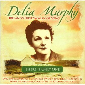 Delia Murphy 歌手頭像