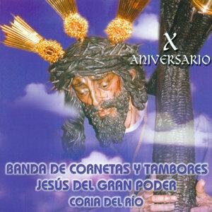 Banda de Cornetas y Tambores Jesús del Gran Poder 歌手頭像