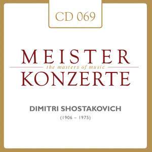 Dimitri Schostakowitsch 歌手頭像