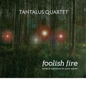 Tantalus Quartet 歌手頭像