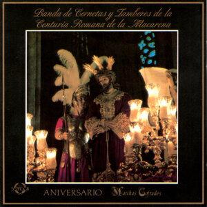 Banda de Cornetas y Tambores de la Centuria Romana de la Macarena 歌手頭像