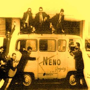 Orquesta Neno Gonzales 歌手頭像