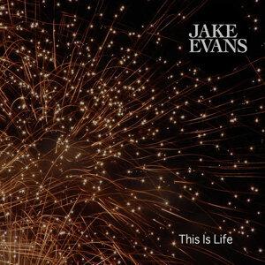 Jake Evans 歌手頭像