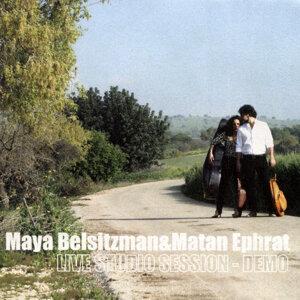 Maya Belsitzman & Matan Ephrat 歌手頭像