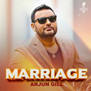 Arjun Gill 歌手頭像