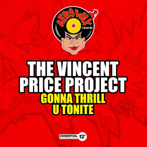 The Vincent Price Project アーティスト写真