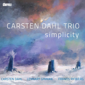 Carsten Dahl Trio 歌手頭像