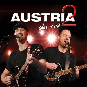 AUSTRIA 2 歌手頭像