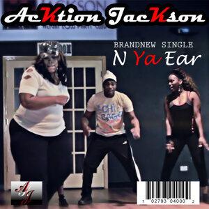 Acktion Jackson 歌手頭像