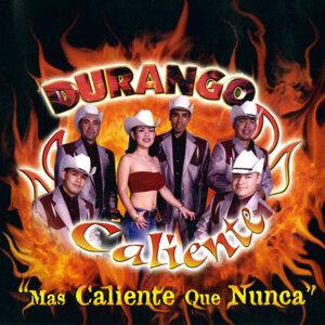 Durango Caliente アーティスト写真