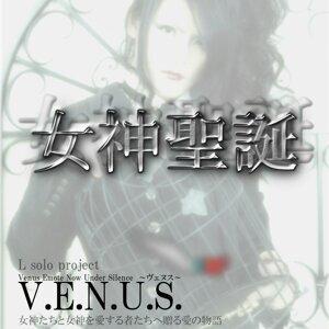 V.E.N.U.S. アーティスト写真