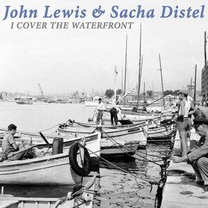 John Lewis | Sacha Distel アーティスト写真