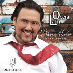 Umberto Veloz 歌手頭像