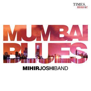 Mihir Joshi Band アーティスト写真