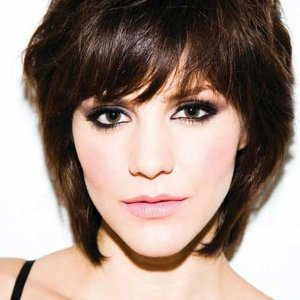 Katharine McPhee Artist photo