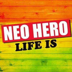 NEO HERO 歌手頭像
