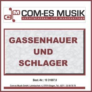 Gassenhauer und Schlager 歌手頭像