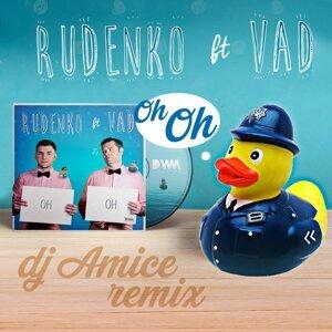 Rudenko 歌手頭像
