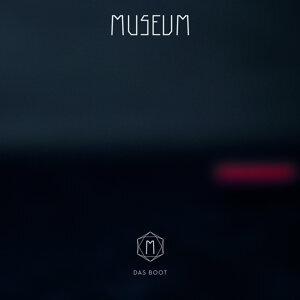 museum 歌手頭像