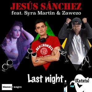 Jesus Sanchez 歌手頭像