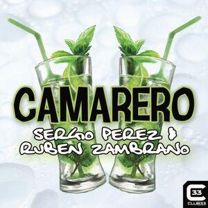 Sergio Perez & Ruben Zambrano 歌手頭像