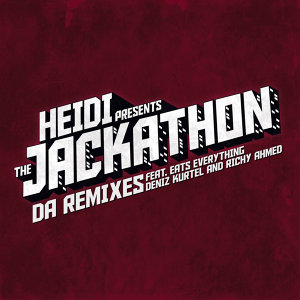 Heidi presents The Jackathon - Da Remixes 歌手頭像