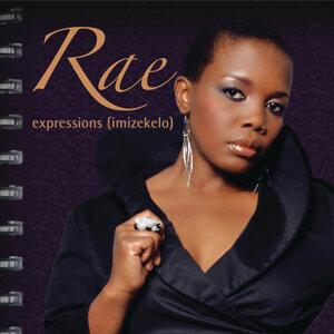 Rae 歌手頭像
