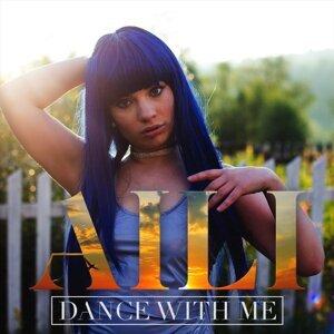 AILI 歌手頭像
