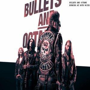 Bullets and Octane (辛烷子彈) 歌手頭像