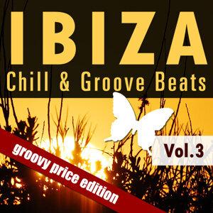 Ibiza Chill & Groove Beats アーティスト写真