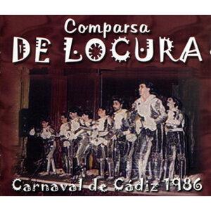 """Comparsa """"De Locura"""" 歌手頭像"""