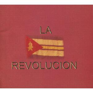 La Revolución 歌手頭像