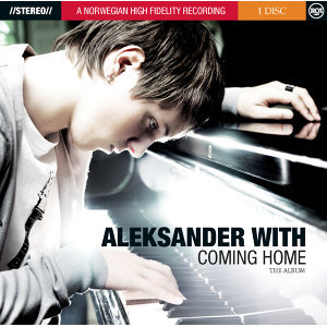 Aleksander With (亞歷山大威斯) 歌手頭像