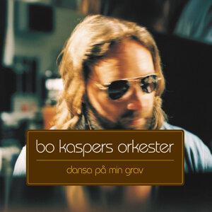 Bo Kaspers Orkester (波卡斯伯樂團) 歌手頭像
