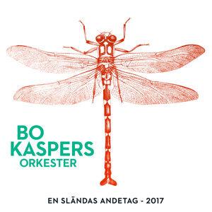 Bo Kaspers Orkester アーティスト写真