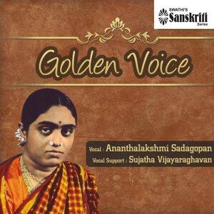 Ananthalakshmi Sadogopan 歌手頭像