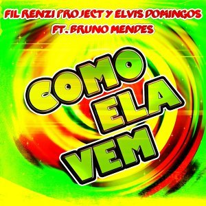 Fil Renzi Project, Elvis Domingos 歌手頭像