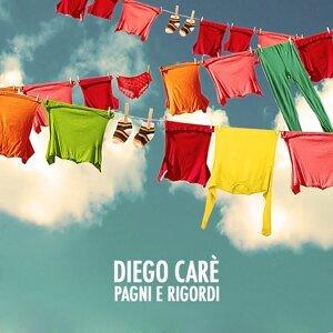 Diego Carè 歌手頭像