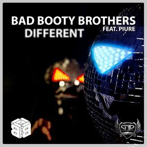 Bad Booty Brothers 歌手頭像
